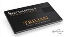 spectrasonics trilian usb flashdrive