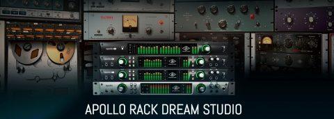 apollo dream studio