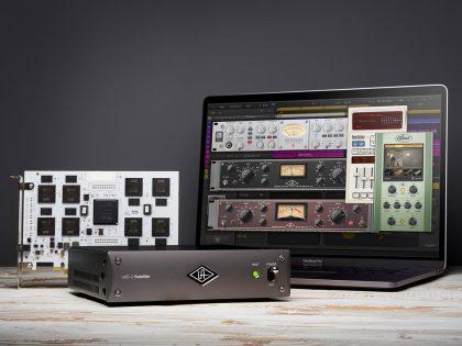 Universal Audio UAD Blockbuster Promo – LAATSTE KANS!!!
