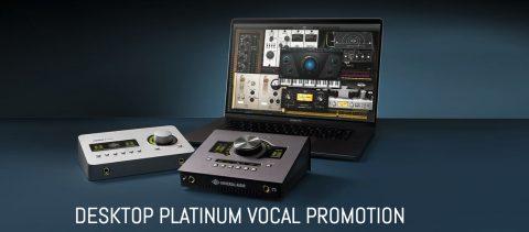 dekstop platinum vocal promotion